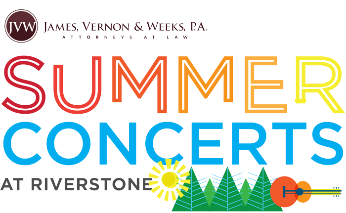 Riverstone Summer Concerts